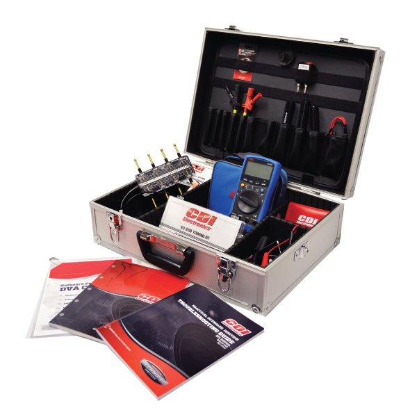 Tools & Test Equipment | CDI Electronics