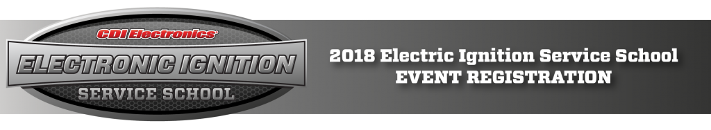2018 Event Registration Page Header