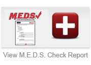 view-meds-check-report