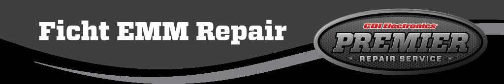 Ficht Emm Repair Header